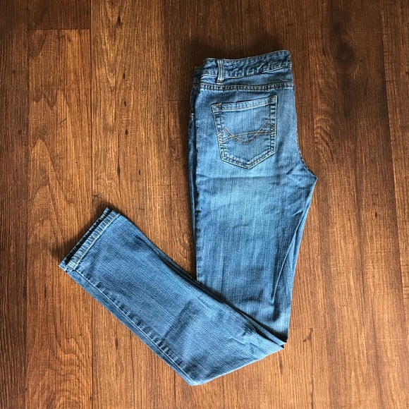 Mossimo Supply Co. Denim - •Mossimo• Skinny Jeans